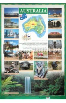 Австралия/Новая Зеландия (английский язык)