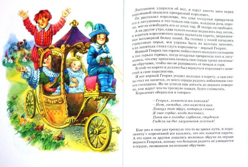 Иллюстрация 1 из 20 для Мальчик с пальчик и другие сказки - Гримм Якоб и Вильгельм | Лабиринт - книги. Источник: Лабиринт