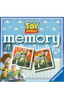 Настольная игра История игрушек. Мемори (224067)