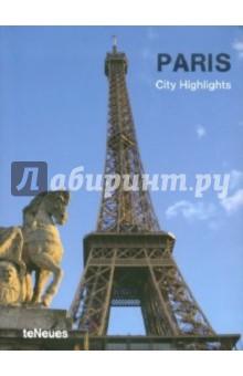 City Highlights Paris