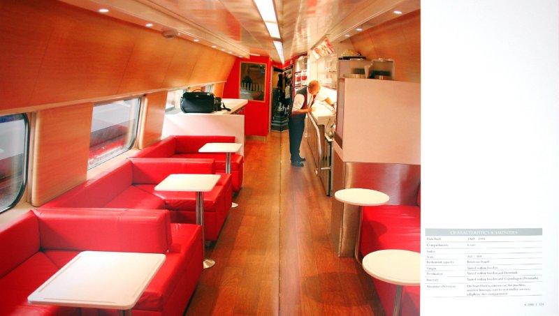 ����������� 1 �� 16 ��� Luxury Trains - Bhansali, See, Marin   �������� - �����. ��������: ��������