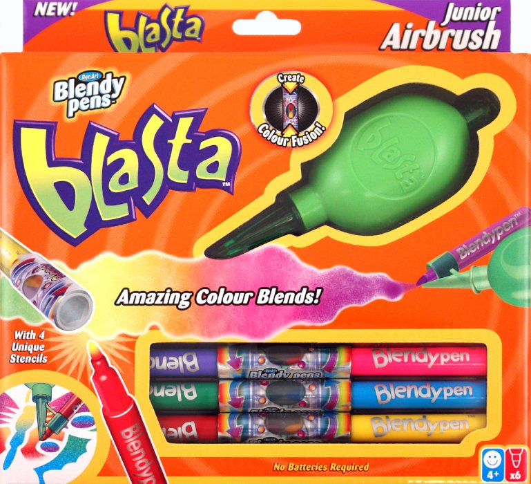 ����������� 1 �� 6 ��� ����� ��� ���������� Blasta (BL7003) | �������� - �������. ��������: ��������