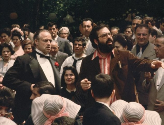 ����������� 1 �� 7 ��� The Godfather Family Album - Steve Schapiro | �������� - �����. ��������: ��������