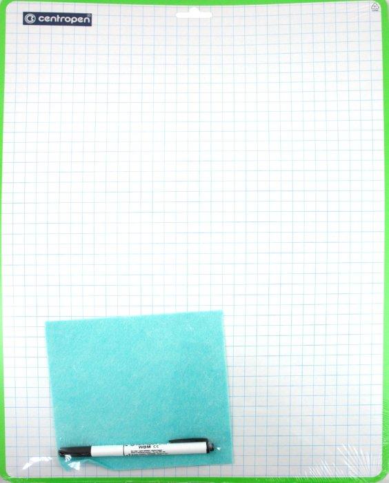 Иллюстрация 1 из 7 для Доска для рисования А3 (7789) + маркер (2709) | Лабиринт - канцтовы. Источник: Лабиринт