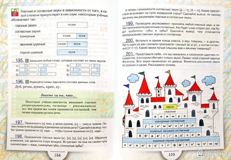 Иллюстрации к русский язык 5 класс