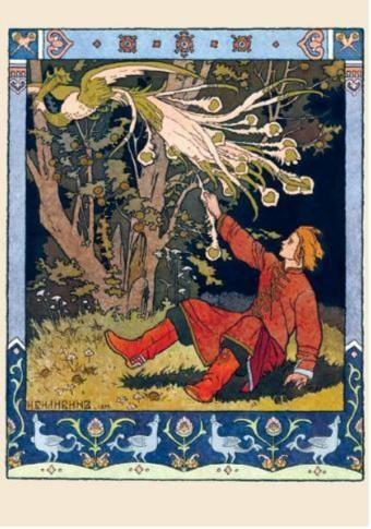 Иллюстрация 1 из 28 для Русские народные сказки. Набор открыток | Лабиринт - сувениры. Источник: Лабиринт