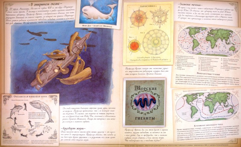 Книга по океанологии