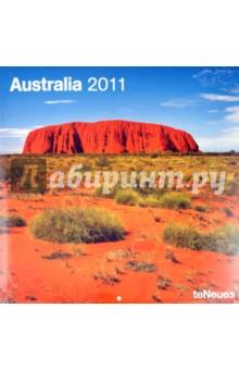 """Календарь 2011 """"Австралия"""" (4343-7)"""