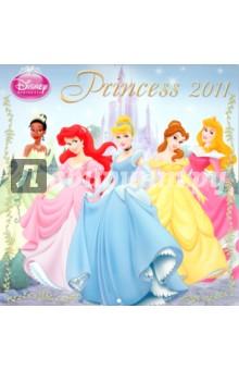 """Календарь 2011 """"Принцесса"""" (4495-3)"""