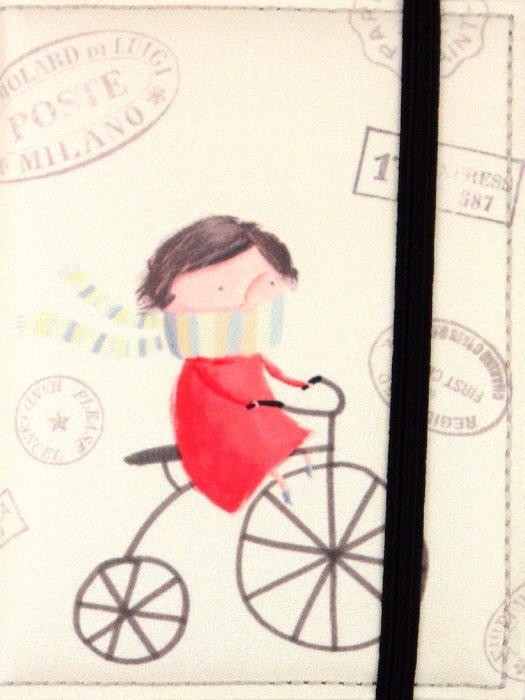 Иллюстрация 1 из 4 для Обложка для паспорта (Ps 1.122) | Лабиринт - канцтовы. Источник: Лабиринт