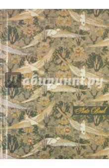 Записная книжка 80 листов, Орнамент 2 (18557)