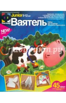 Барельеф Буренка (707022)