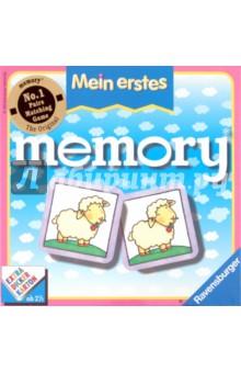 Настольная игра Для малышей. Мемори