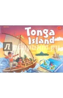 Настольная игра Остров Тонга (219803)