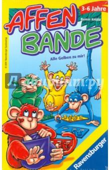 Настольная игра Банда обезьян