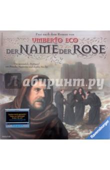 Настольная игра Имя Розы