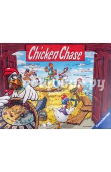 Настольная игра Chicken Chase