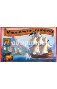 Настольная игра Карибские пираты (8703)