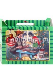 Рождественский чемоданчик (комплект)