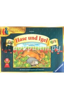 Настольная игра Hase und Igel
