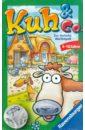 Настольная игра Корова и компания / Kuh & Co