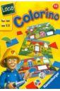 Игра настольная `Logo Colorino` (243693)