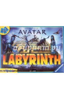 Настольная игра Лабиринт Аватар 3D (265336)