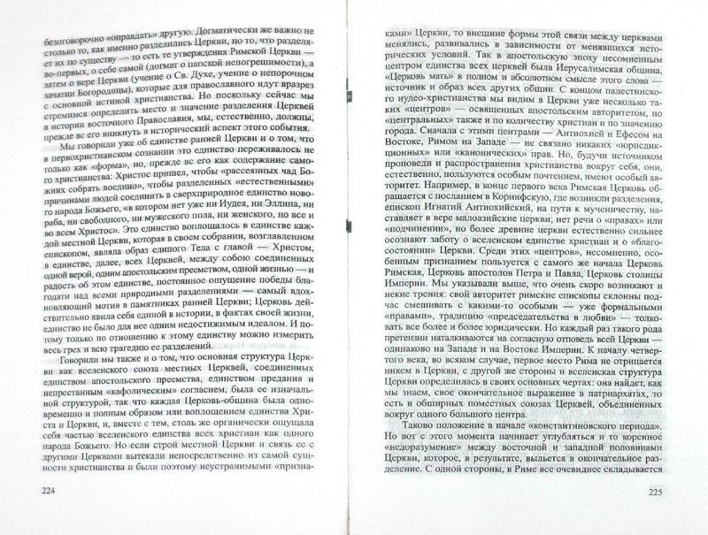 Иллюстрация 1 из 11 для Исторический путь Православия - Александр Шмеман | Лабиринт - книги. Источник: Лабиринт