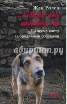 ...А во след ему мертвый пес: По всему свету за бродячими собаками