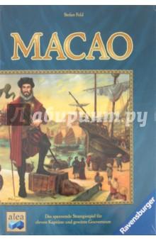 Настольная игра MACAO