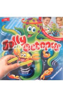 Настольная игра Осьминог Джолли (Jolly Octopus)