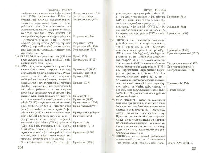 Иллюстрация 1 из 15 для Латинское наследие в русском языке - Воронков, Попова, Поняева | Лабиринт - книги. Источник: Лабиринт