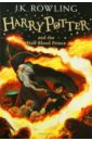 Harry Potter 6. Harry Potter and Half-Blood Prince