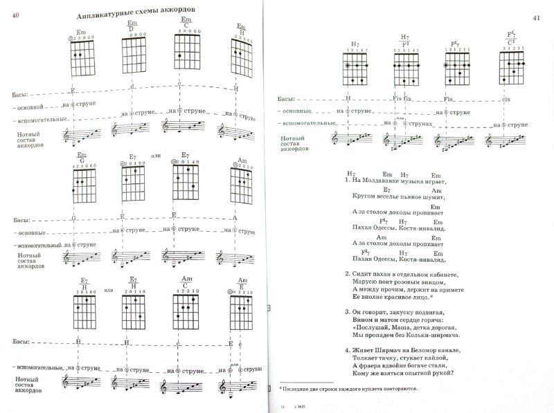 Испанская гитара. Слушаем лучших исполнителей