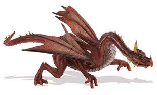 Иллюстрация 1 из 9 для Горный дракон (801629) | Лабиринт - игрушки. Источник: Лабиринт