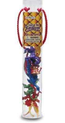 Иллюстрация 1 из 20 для Туб драконов (685704)   Лабиринт - игрушки. Источник: Лабиринт