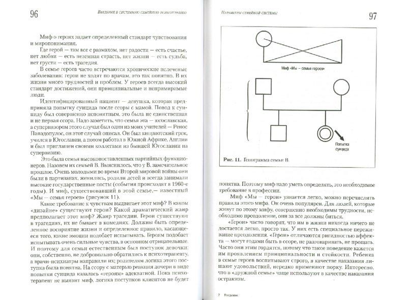 Иллюстрация 1 из 13 для Введение в системную семейную психотерапию - Анна Варга | Лабиринт - книги. Источник: Лабиринт