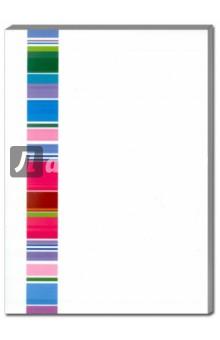 """Блокнот """"Рэйнбоу"""", 80 листов, А5, клетка (Z070270)"""