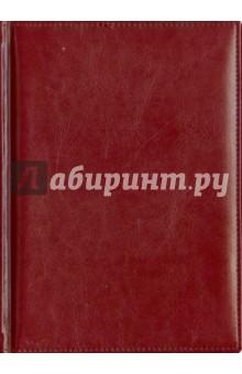 "Алфавитная книжка ""Мелисса"" бордо (АВ4479)"