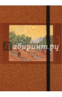 """Алфавитная книжка """"Винсент"""", А6, твердый переплет """"Кипера"""" (642)"""