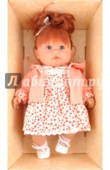 """Кукла """"Вероника"""" рыжая (5517P)"""