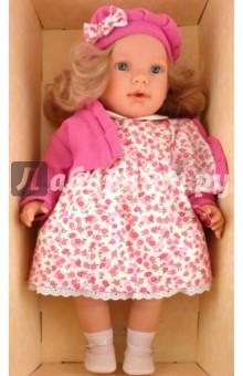 Кукла Лула блондинка в розовом (5511)