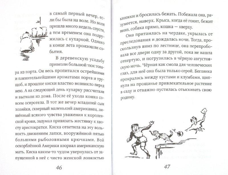 Иллюстрация 1 из 13 для Королевская Аналостанка - Эрнест Сетон-Томпсон | Лабиринт - книги. Источник: Лабиринт