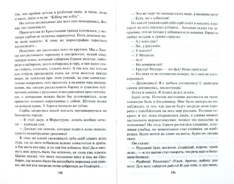 Иллюстрация 1 из 11 для Путешествие Ханумана на Лолланд - Андрей Иванов | Лабиринт - книги. Источник: Лабиринт