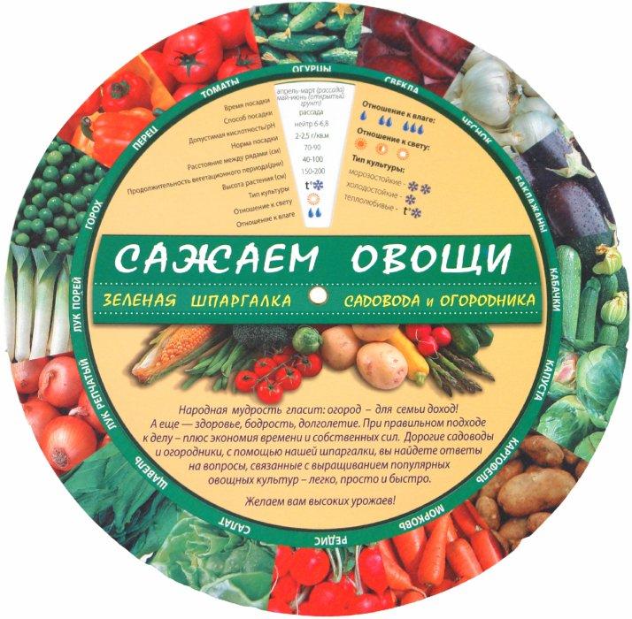Шпаргалка Садоводу В Сентябре