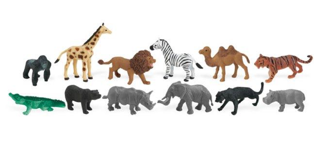 Иллюстрация 1 из 5 для Джунгли (697704) | Лабиринт - игрушки. Источник: Лабиринт