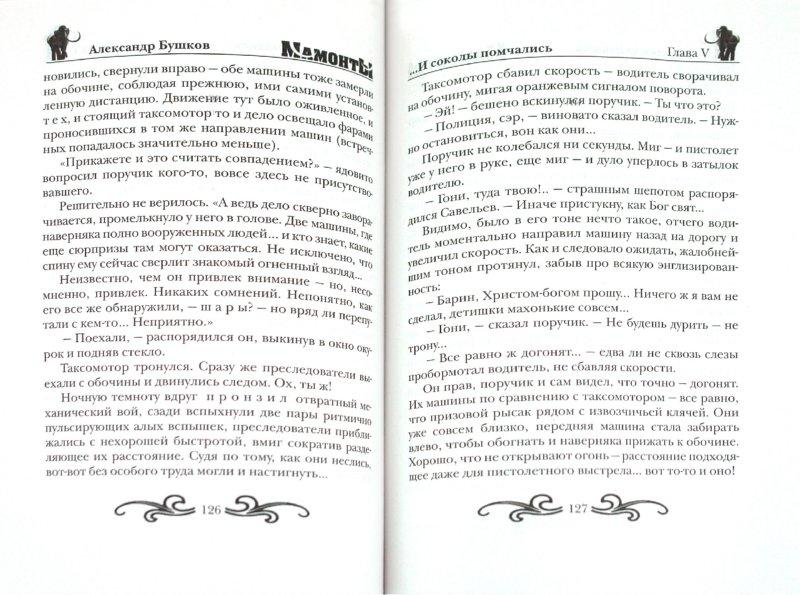 Иллюстрация 1 из 2 для Стражи - Александр Бушков | Лабиринт - книги. Источник: Лабиринт