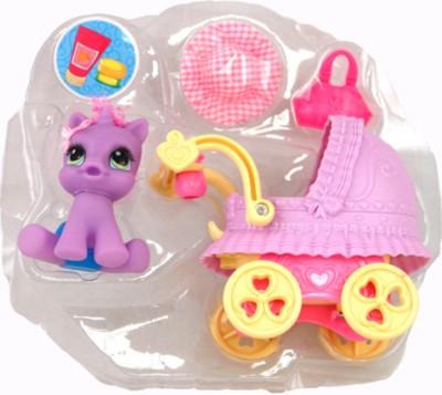 Иллюстрация 1 из 2 для Моя музыкальная пони. Маруся (648822R)   Лабиринт - игрушки. Источник: Лабиринт