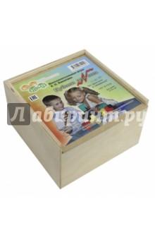 """Игра """"Кубики для всех"""" (Н-001)"""