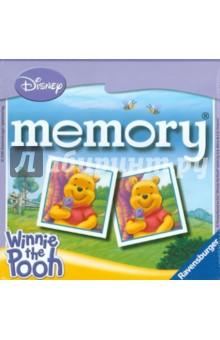 Настольная игра Винни Пух Дисней. Мемори мини